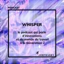Whisper - JobTeaser France
