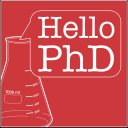 Hello PhD - Joshua Hall and Daniel Arneman, PhDz