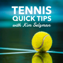 Tennis Quick Tips | Fun, Fast and Easy Tennis - No Lessons Required - Kim Selzman