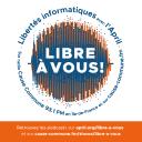 Podcast Libre à vous ! - April et Radio Cause Commune