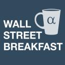 Wall Street Breakfast - Seeking Alpha