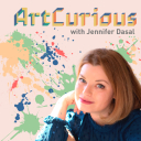 ArtCurious Podcast - Jennifer Dasal/Art Curious
