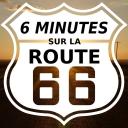 6 minutes sur la Route 66 - Claire et Vincent