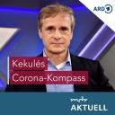 Kekulés Corona-Kompass von MDR AKTUELL - Mitteldeutscher Rundfunk
