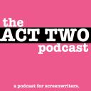 Act Two Podcast - Tasha Huo