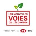 Les nouvelles voies de l'économie - HSBC - Pascal Perri