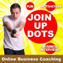 Business Coaching With Join Up Dots - Online Business Success The Easy Way ! - David Ralph