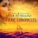 Greek Mythology Retold - Janell Rhiannon