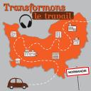 Transformons le Travail - PRST Normandie