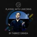 Playing With Unicorns - Fabrice Grinda