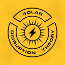Solar Disruption Theory - Freedom Forever