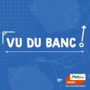 Vu du Banc - Raphael Cosmidis, Christophe Kuchly et Florent Toniutti