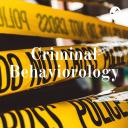 Criminal Behaviorology - Timothy Joseph