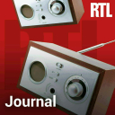 Le journal RTL - RTL