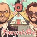 Les Pourfendeurs 🐲 Série Audio - FAL & TJP