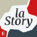 La Story - Les Echos