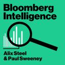Bloomberg Intelligence - Bloomberg Radio