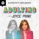 Adulting With Joyce Pring - Joyce Pring
