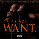 As You Want. - Engle