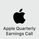 Apple Quarterly Earnings Call - Apple Inc.