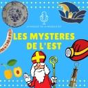 Les Mystères de l'Est - Le Plein d'Histoires