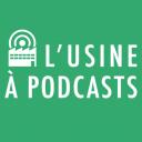 L'Usine à podcasts - Les Inrockuptibles