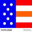 FiveThirtyEight Politics - FiveThirtyEight, 538, ABC News, Nate Silver