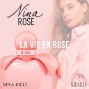 La vie en rose avec Nina Rose de Nina Ricci - Grazia