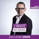 L'Invité(e) des Matins de France Culture - France Culture