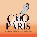 Ciao Paris, le podcast de celles et ceux qui veulent quitter Paris - Valérie Bauhain