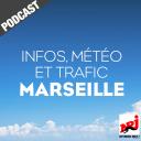 INFOS, METEO et TRAFIC de NRJ Marseille - NRJ France
