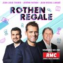 Rothen Régale - RMC