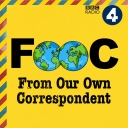 From Our Own Correspondent Podcast - BBC Radio 4