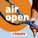 air open - L'Equipe