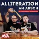 Alliteration Am Arsch - Bastian Bielendorfer und Reinhard Remfort