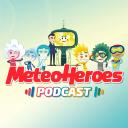 MeteoHeroes Podcast - Mopi-IconaClima & Mondo TV