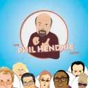 The World of Phil Hendrie - Phil Hendrie
