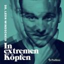 In extremen Köpfen - mit Dr. Leon Windscheid   Ein Podimo Podcast - Podimo Podcast App