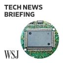 WSJ Tech News Briefing - The Wall Street Journal