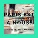 Paris est à nous - Berenice et Olivia