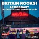 Britain Rocks - Britain Rocks! par les Inrocks