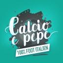 Calcio e pepe - Podcast 100% foot italien - Johann Crochet
