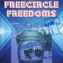 FreeCircle Freedoms - Ed Watters