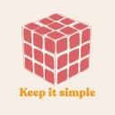 Keep it Simple - My Little Paris