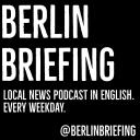 Berlin Briefing - Abby Ross Menacher, Albert Menacher