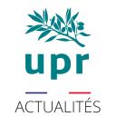 Actualité UPR - Union Populaire Républicaine (UPR)