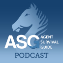 Agent Survival Guide Podcast - Sarah J. Rueppel | Ritter Insurance Marketing