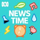 ABC KIDS News Time - ABC KIDS listen