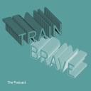 Trainbrave Podcast - Renee McGregor and Kriss Hendy