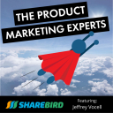 The Product Marketing Experts - Marcus Andrews, Alex Lopes